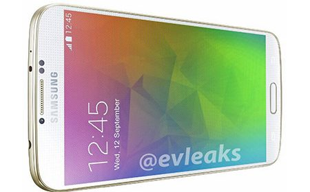 Galaxy S5 Prime İnternete Sızdı