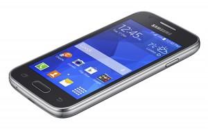 İşte Samsung'un Yeni Galaxy'leri!