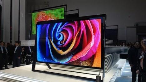 Samsung TV sektörüne yön veriyor
