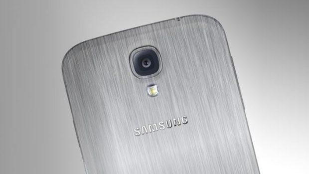 Samsung Galaxy F yine sızdırıldı!