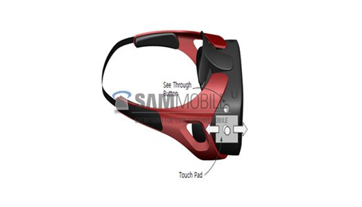 Samsung Gear VR Yolda!