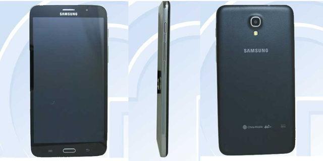 Samsung 7 inçlik Bir Tablet-Telefon Yapacağını Açıkladı