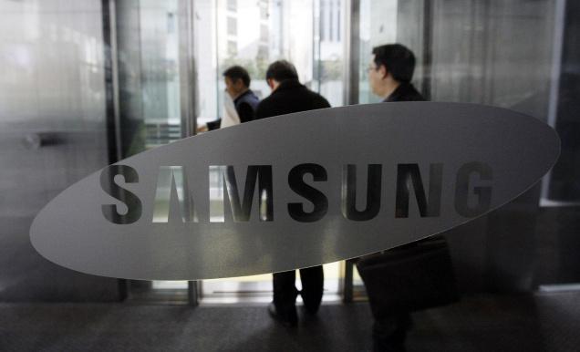 Samsung'un gelirleri düşüşte!