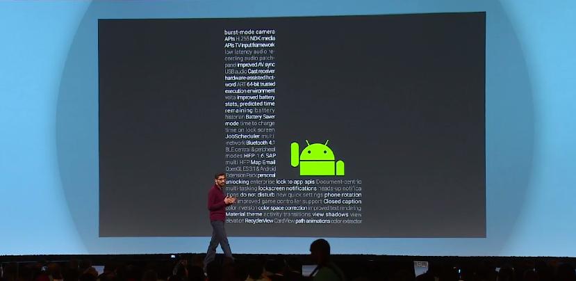 Google I/O Etkinliğini Youtube Üzerinden Canlı Olarak İzleyin