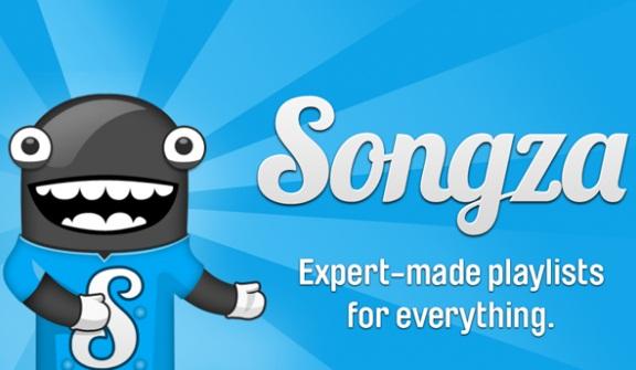 Google SongZa'yı Satın Mı Alıyor?