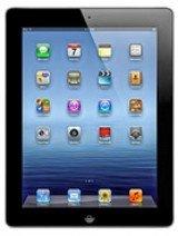 Apple iPad 4 Wi-Fi + 3G