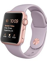 Apple Watch 2 Sport 38mm