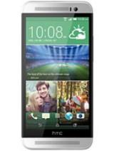 HTC One (E8)