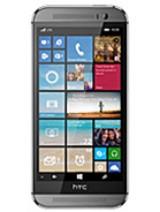HTC One (M8) Windows