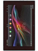 Sony Xperia Tablet Z LTE