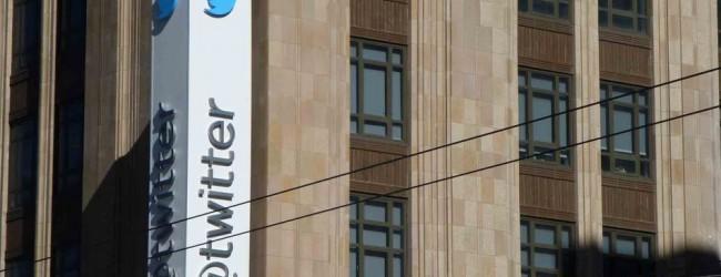 Twitter, Türkiye'de ofis açmayı kabul etmedi