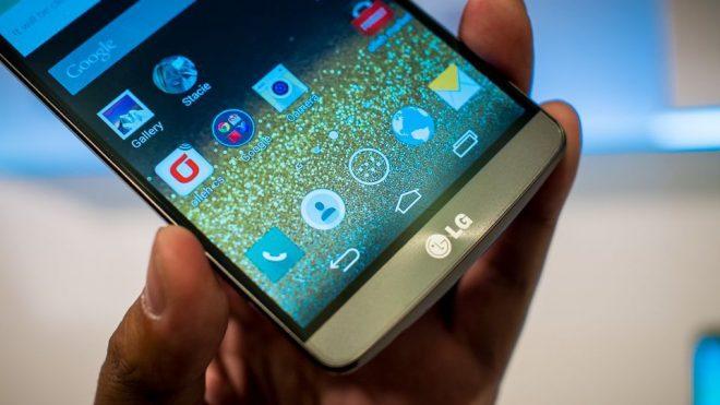 Verizon'un LG G3 satışları başlıyor