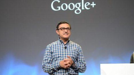 Google+ Yetim Kaldı