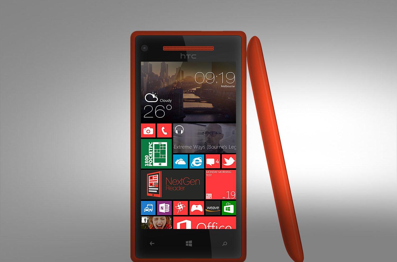 Windows Phone 8.1'in dinamik ekran görünüşü harika olacak