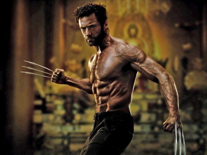 Wolverine Pençelerine Sahip Olmak İster Misiniz?
