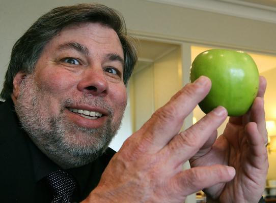 Steve Wozniak Samsung Hakkında Konuştu