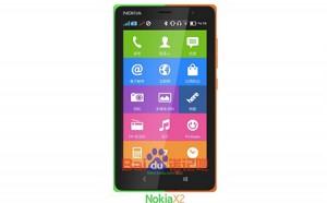 Nokia X2 Çok Yakında!!