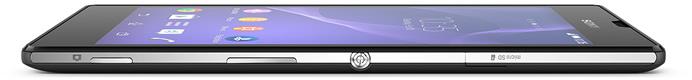 Sony Xperia T3 Dünyanın En İnce Akıllı Telefonu